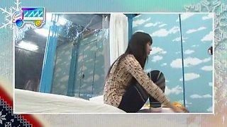 Incredible Japanese whore Anna Momoi, Nozomi Wakui in Fabulous Massage JAV scene