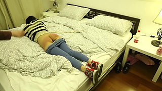 Amazing xxx video Asian unbelievable only here