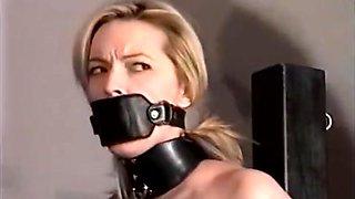 DP 164 - Molly Fetish and Leather Bondage