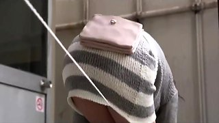 Hot Video - Sweater Pull String Love Story Video 03