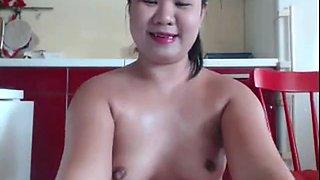 A yummy chubby pussy
