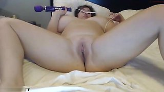 Animated babe gets her ass dirlled